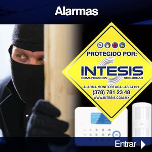 alarmas 2 tepa alarmas seguridad intesis
