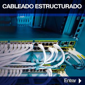 cableado estructurado tepa alarmas seguridad intesis
